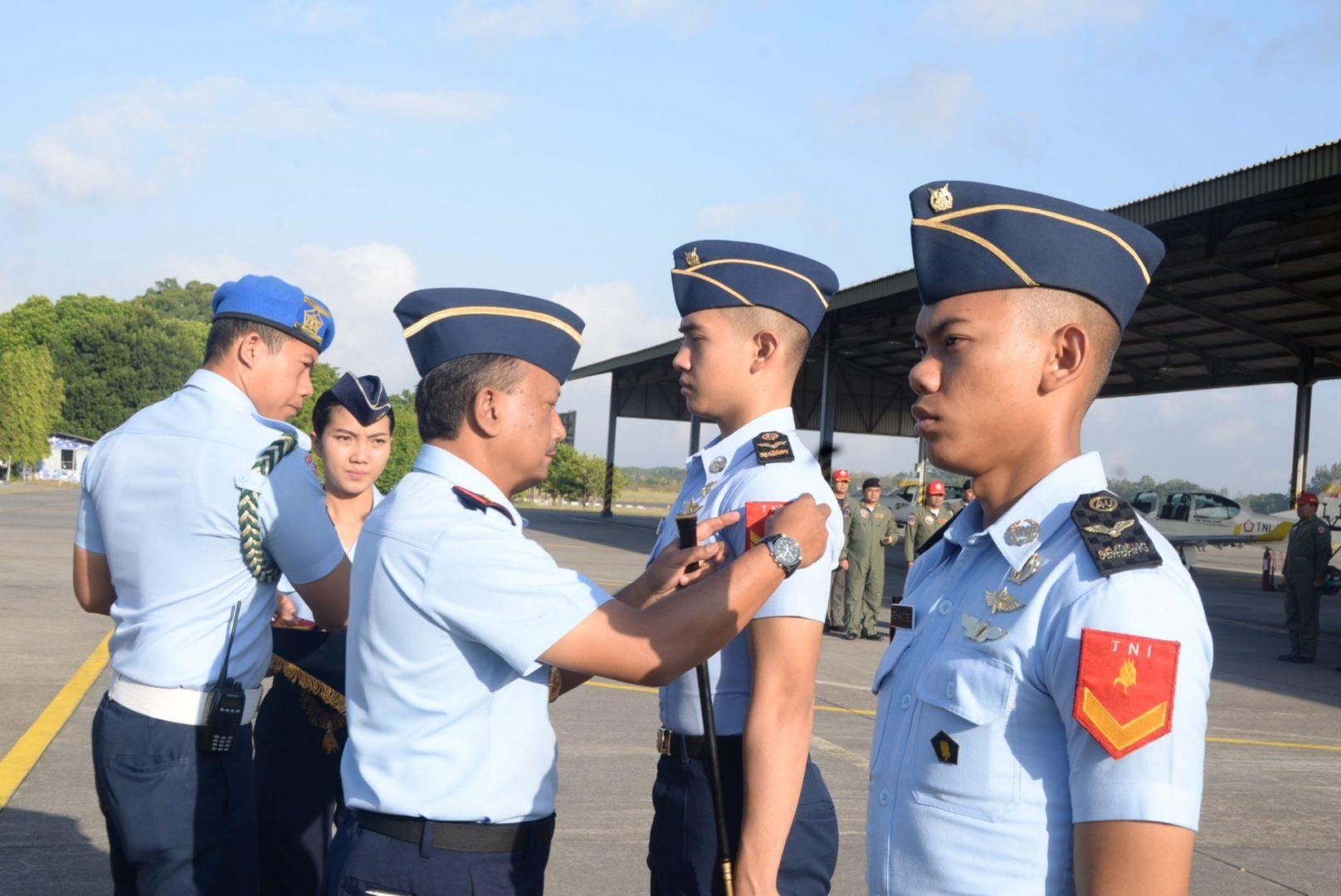 Seleksi Calon Prajurit Penerbang TNI