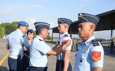 Informasi Penerimaan Calon Prajurit Penerbang TNI Tahun 2021
