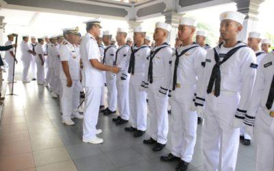 Segera Dibuka! Rekrutmen Tamtama TNI AL Gelombang 2