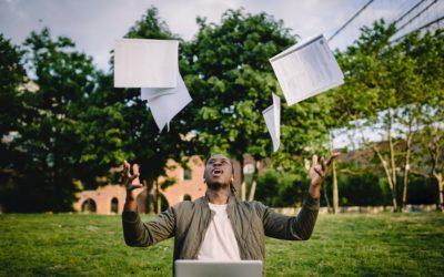 5 Tips Sukses Mengerjakan Tes Potensi Akademik (TPA)