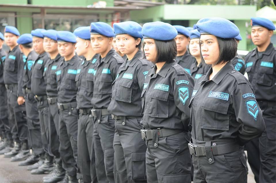 Prodi Ilmu Kepolisian UNLA