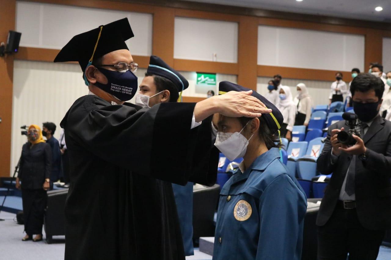 Jurusan Kuliah Unair