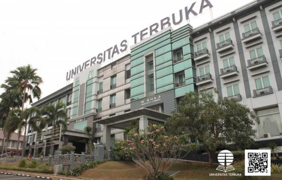 Jurusan Kuliah Universitas Terbuka