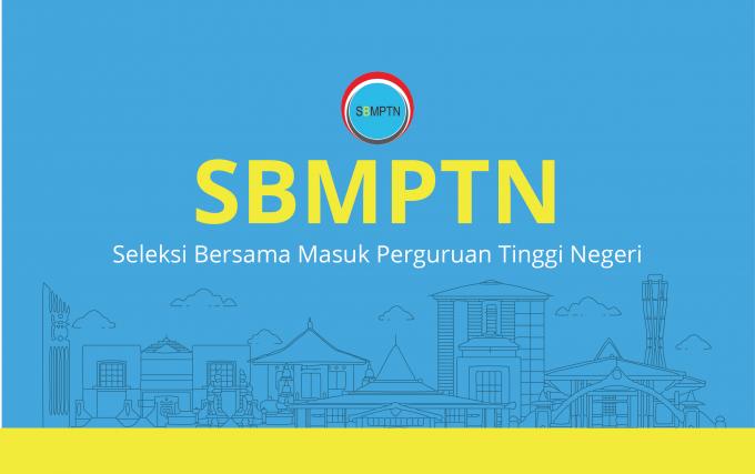 SBMPTN Adalah Seleksi Masuk PTN, Berikut Penjelasannya