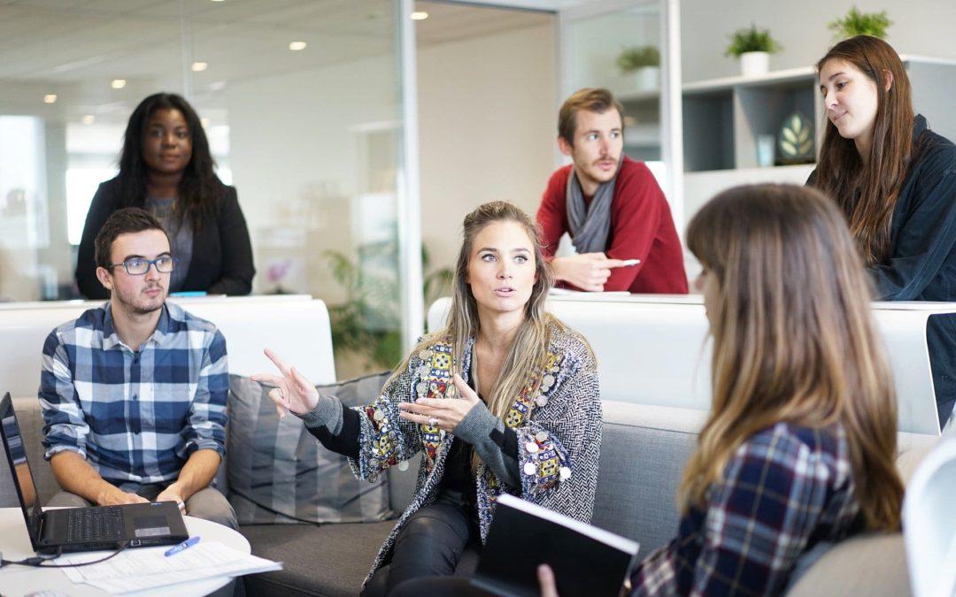 8 Prospek Kerja untuk Mahasiswa Jurusan Manajemen