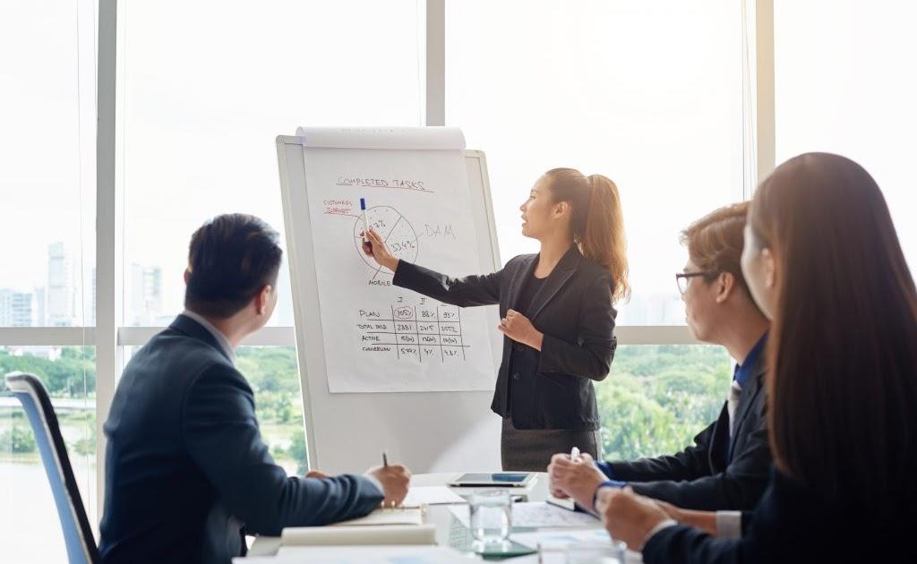 prospek kerja manajemen