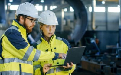 7 Prospek Kerja untuk Lulusan Teknik Industri