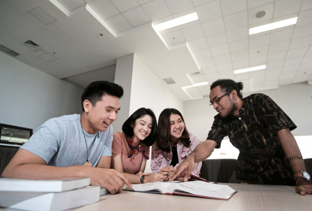 Kampus Swasta Terbaik Indonesia Versi Webometrics 2021