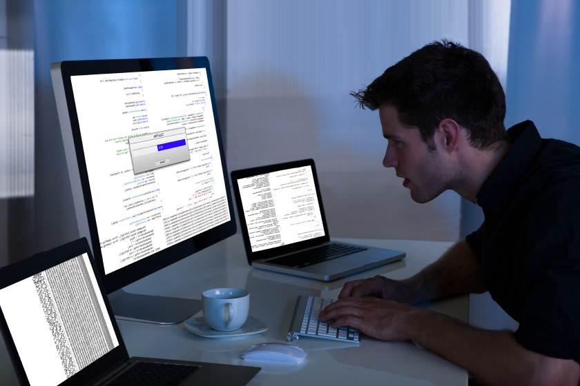 Banyak Dibutuhkan, Ini Dia Prospek Kerja Jurusan Teknik Informatika